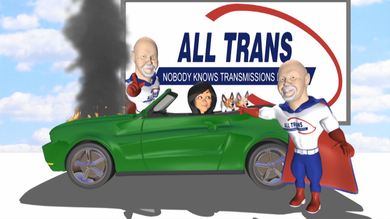 """All-Trans Man"""