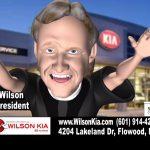 "Wilson Kia - ""My Soul"""