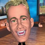 "Mitch English (Fox 25 OKC) - ""Animated Promos"""