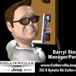 "Collierville CDJR - ""More Power"""